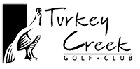 Turkey Creek Golf Course Logo